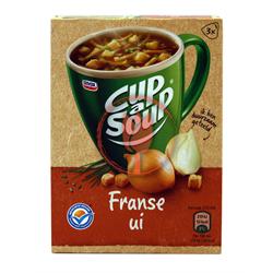 UNX CUP A SOUP FRANSE UI 3X13G